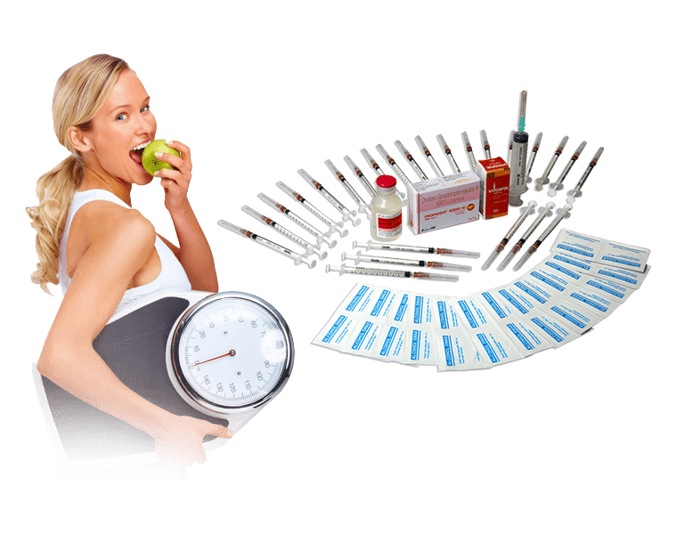 What to expect during your first week with HCG Diet