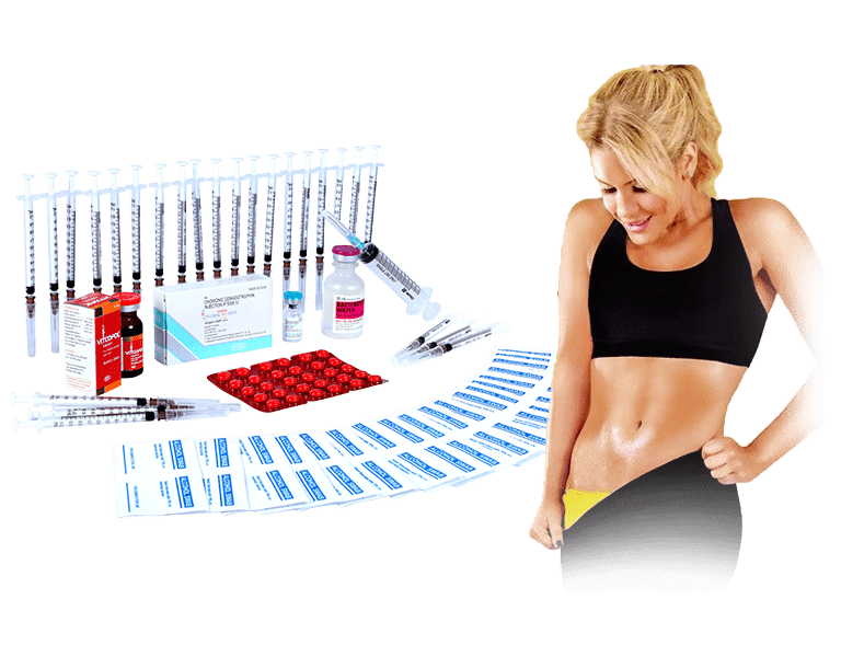 Losing the Weight Gain During Loading Phase of HCG diet