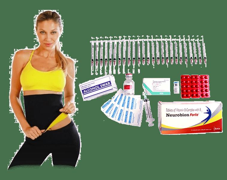 The HCG Diet Protocol