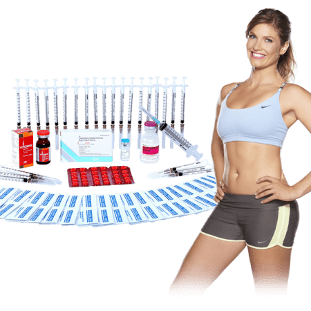 hCG Injections Shop