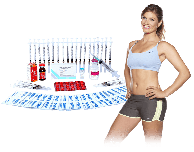 Deeper Reasons for Losing Weight – Why You're on HCG Diet