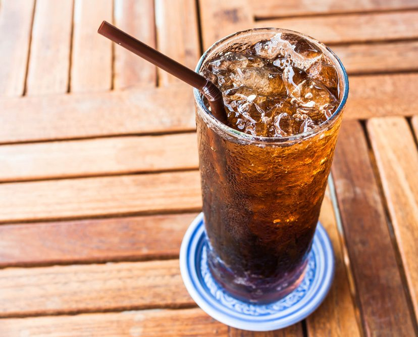 HCG-APPROVED PHASE 2 – HOMEMADE DIET SODA