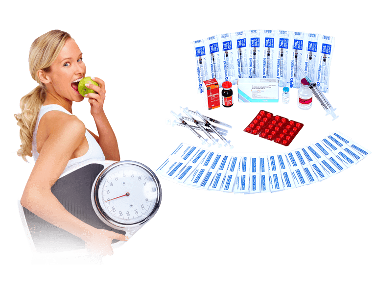 What is HCG Diet Phase 2?