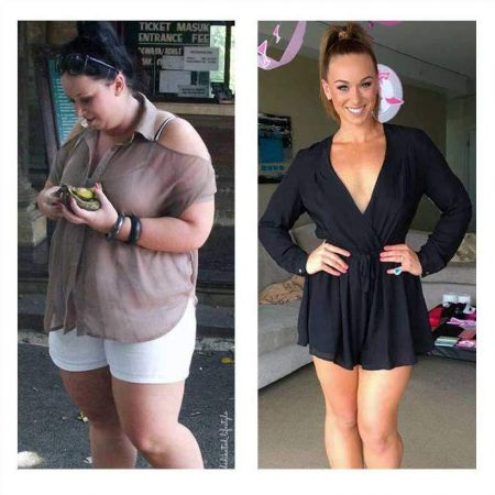 HCG Diet Review 02: My Weight Loss Journey