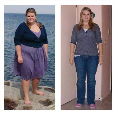65 lbs Loss in My 5 Months HCG Diet Journey