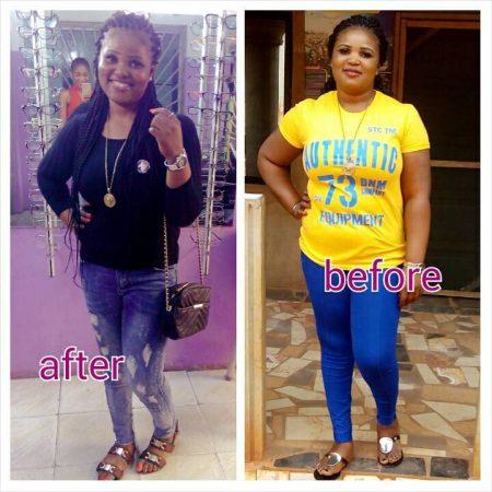 HCG Diet Success Story 08: Belle's HCG Diet Success is Inspiring