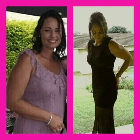 I Have Lost 54.5 Pounds of Body Fats on the HCG Diet