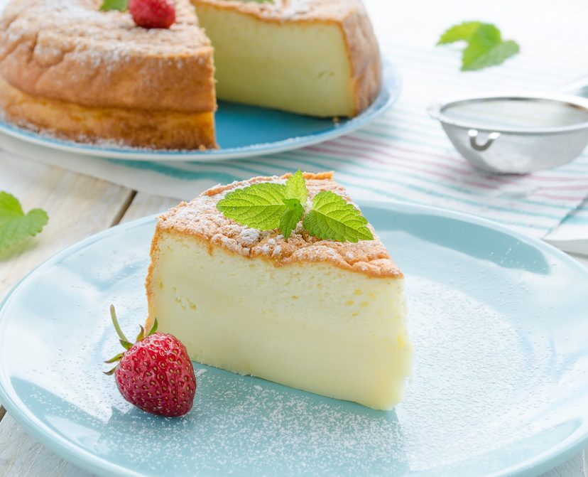 HCG-APPROVED PHASE 3 – CHEESECAKE
