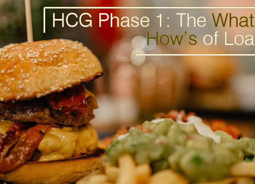 HCG Phase 1 The What and How's of Loading