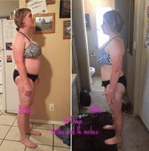 HCG Diet Review 12: Loss 25 pounds with HCG Injections