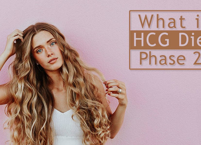 What is HCG Diet Phase 2