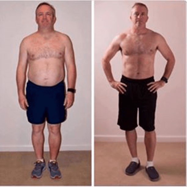 HCG Diet Review 31: 40 Pounds Loss in 23 days