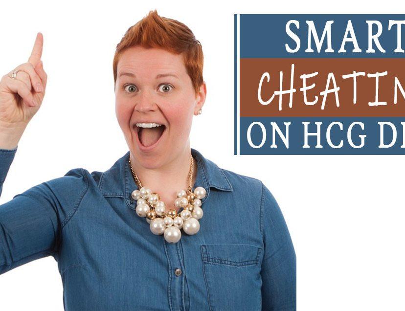 Smart Cheating on HCG Diet