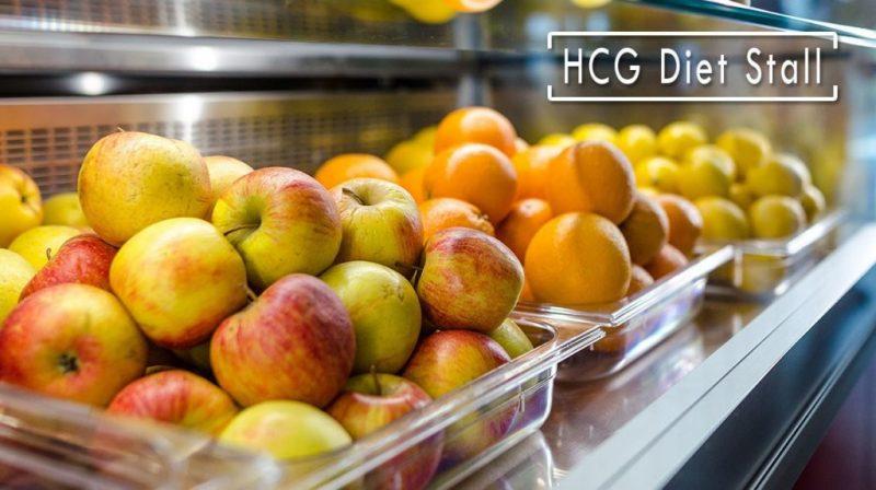 HCG Diet Stall