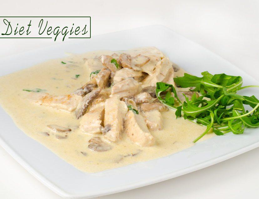 HCG Diet Veggies