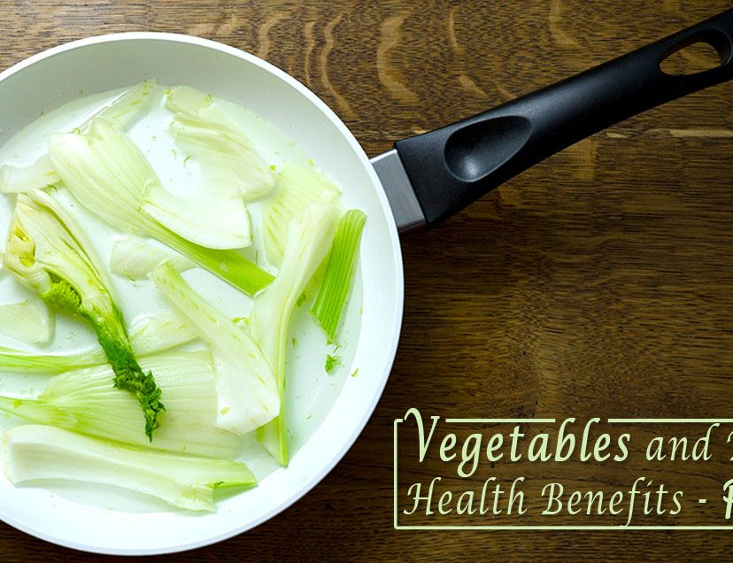 Vegetables and Their Health Benefits – Part 2