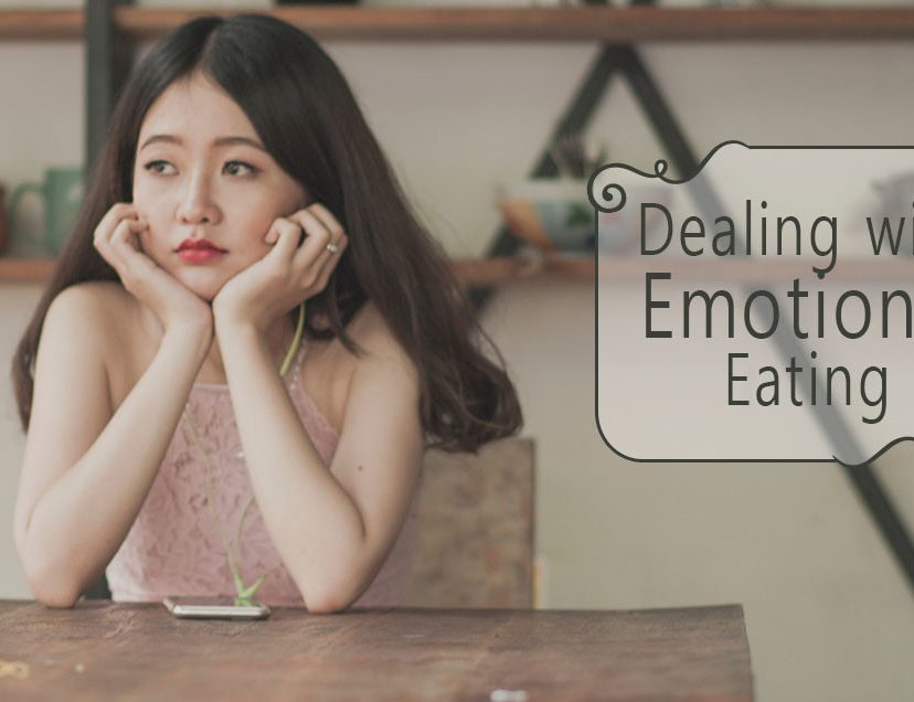 Dealing with Emotional Eating
