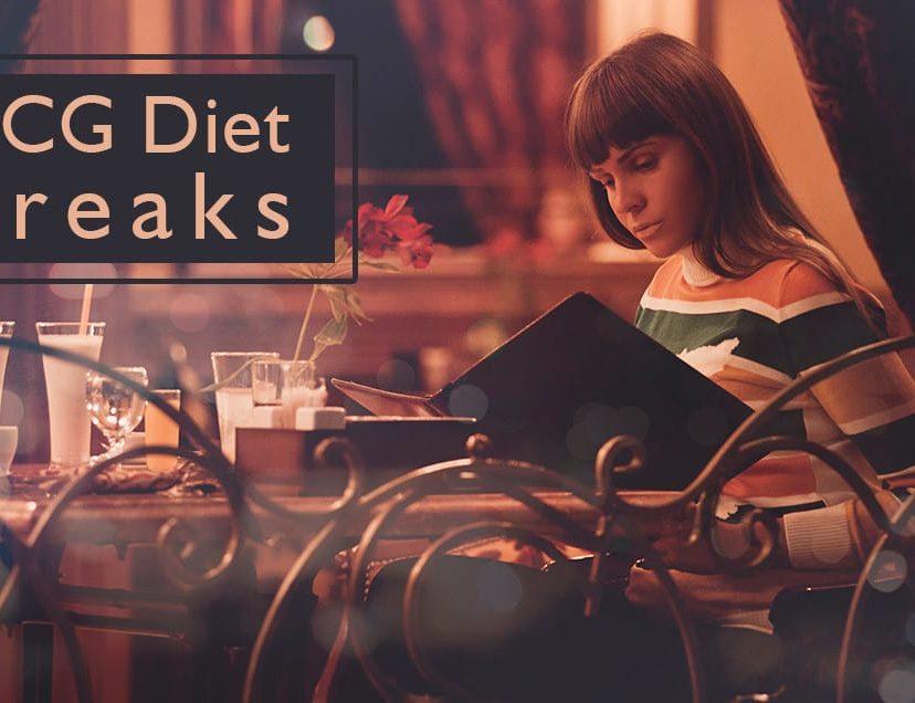 HCG Diet Breaks