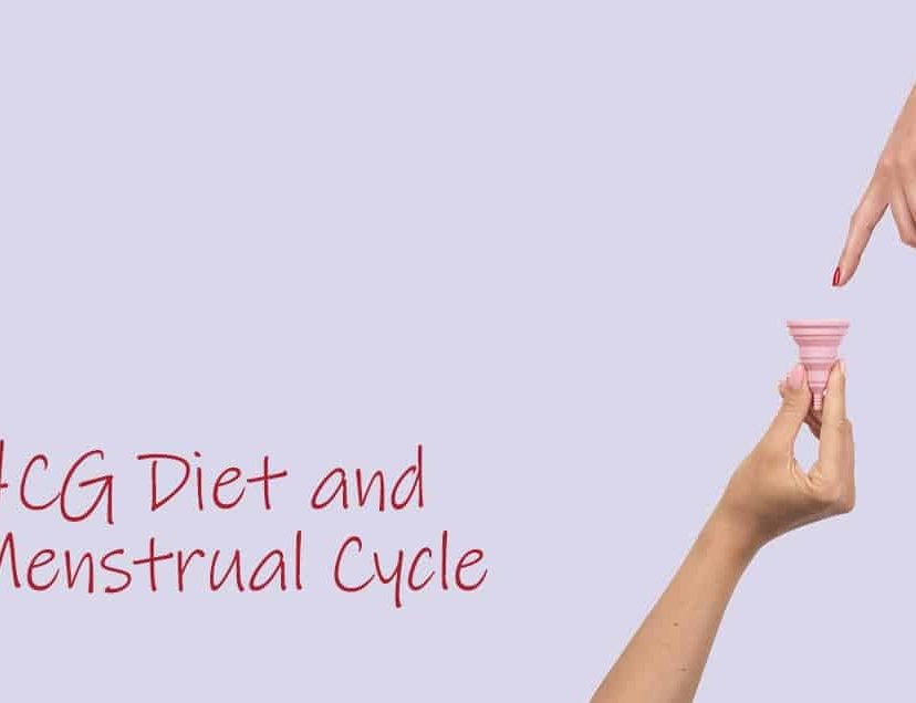 HCG Diet and Menstrual Cycle