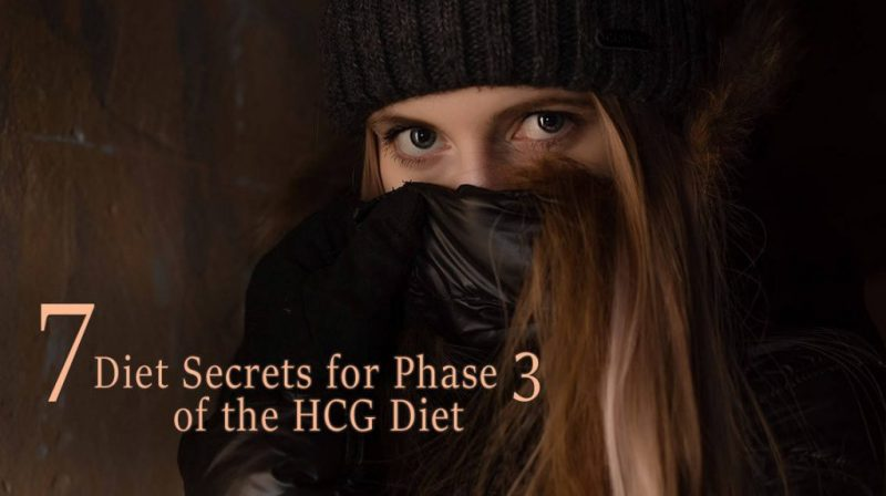 HCG Diet After the Holiday Season: Why Not?
