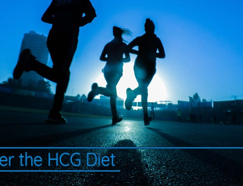 After the HCG Diet