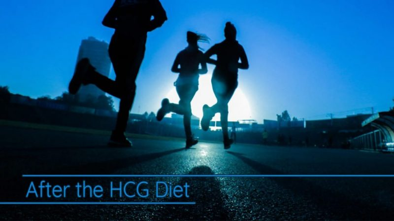HCG Diet: Best Carb Option for Maintenance Phase