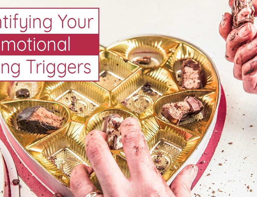 Identifying Your Emotional Eating Triggers