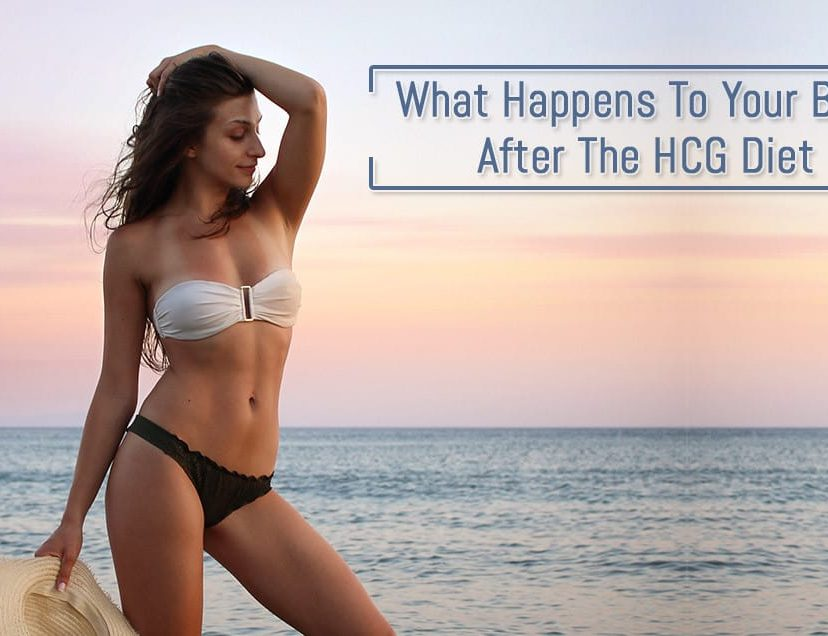 What Happens To Your Body After The HCG Diet