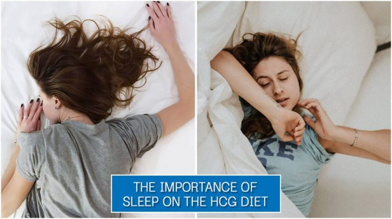 How to Tighten a Loose Skin after the HCG Diet?