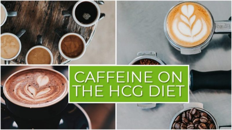 Caffeine on the HCG Diet