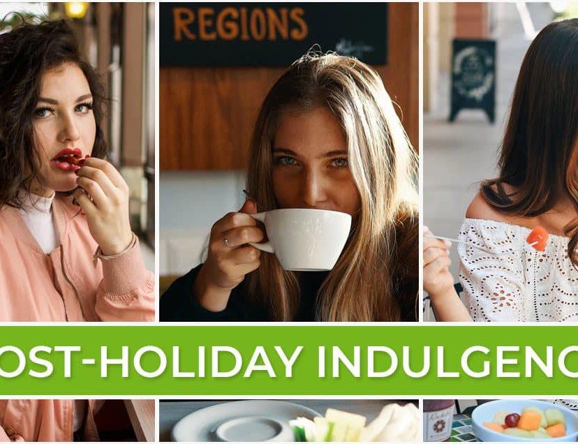 Post-Holiday Indulgence