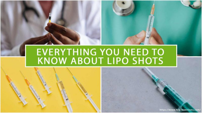 Everything You Need to Know About Lipo Shots