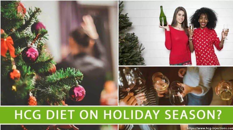 HCG Diet on Holiday Season?
