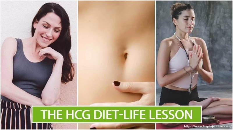The HCG Diet-Life Lesson